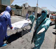 غزة: تسجيل 248 إصابة جديدة بفيروس كورونا