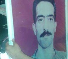 قبل يوم من زفاف نجله..الاحتلال يسلم ملابس شهيد من بيت لحم بعد 14 عام