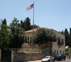 بايدن يؤكد أنه لن يتخلى عن خطة فتح القنصلية الأمريكية في القدس رغم الاعتراضات الإسرائيلية