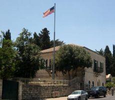 أمريكا: جزء من سفارتنا بالقدس ستبنى على أرض لا يمتلكها أحد