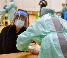 عدد المصابين بفيروس كورونا في العالم يتجاوز الـ4 ملايين