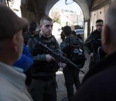 استشهاد الفتى إياد الحلاق من ذوي الاحتياجات الخاصة في القدس