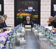 'العناقيد الاقتصادية' خيار السلطة برام الله للانفكاك عن إسرائيل