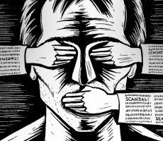 مركز الإنسان: في اليوم العالمي لحرية الصحافة، مازالت قوات الاحتلال تضطهد حقوق الصحفيين