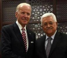 الرئيس يهنئ بايدن: نتطلع للعمل معا من أجل السلام