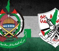 صحيفة: حوارات فتح وحماس في القاهرة إيجابية