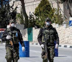 إعلان أول حالة وفاة بكورونا في فلسطين وتسجيل اصابتين جديدتين