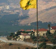 'حزب الله' يرفض تشكيلة وفد التفاوض حول ترسيم الحدود مع إسرائيل