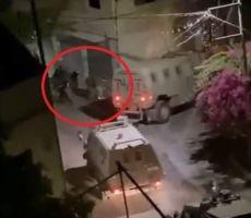 القناة 12 العبرية: من أقنع الأسرى بالخروج من مخيم جنين؟