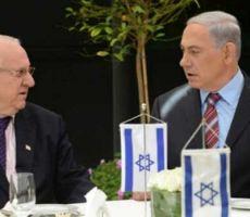 رئيس اسرائيل لن يعطي نتنياهو فترة اضافية
