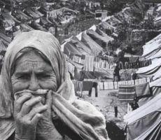 النكبة الفلسطينية بدأت قبل قرار التقسيم....تميم منصور