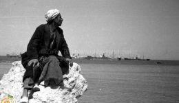 عمرها أكثر من 80 عاما ... شاهد : صور نادرة لميناء يافا التاريخي