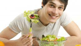 أطعمة تعزز هرمون الذكورة