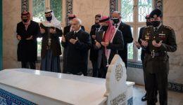 """فورين بوليسي: الأردنيون يفضلون الأمير حمزة للملك من أخيه عبدالله """" والأردن أصبح مملكة موز"""""""