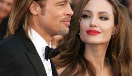 طلاق انجلينا جولي وبراد بيت ....بين الاشاعة والحقيقة؟