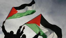 خبير امريكي:قيام دولة فلسطينية سيقود لحرب نووية في الشرق الأوسط !