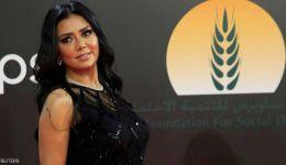 بيان لنقابة المهن التمثيلية بمصر بعد أزمة فستان رانيا يوسف