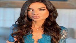ملكة جمال كورسيكا و الفنانة زينب عبيد تتألقان بألوان خبيرة التجميل سكينة تنحيرت