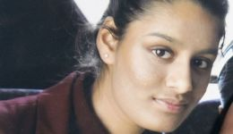 شاميما بيغوم عروس 'الدولة الاسلامية' البريطانية تواجه المجهول