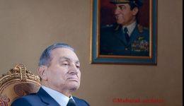 مصر: مبارك يتحدث عبر الإنترنت، وتوقيت ظهوره يثير تساؤلا