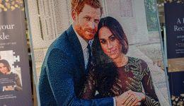 الأمير هاري وزوجته يتخليان عن الألقاب والمهام الملكية