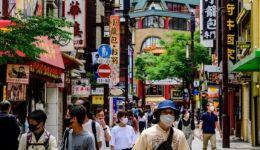 فيروس كورونا: ما السر وراء معدل الوفيات المنخفض في اليابان؟