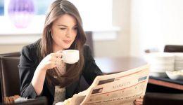 إن كُنت ممّن يشربون القهوة أو الشاي ساخناً .. فهذا ما تُخبرك به هذه الدراسة الجديدة