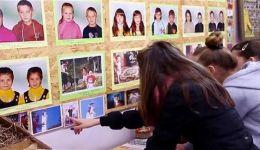 قرية أوكرانيَّة تستعد لدخول «غينيس» بأكبر عدد من التوائم