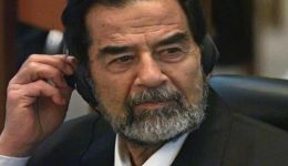 سر الاحتفاظ بدم صدام حسين في الثلاجة… تفاصيل خطيرة تكشف للمرة الأولى
