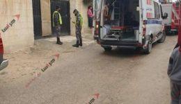 جريمة جديدة تهز الأردن: بسبب قضية 'نفقة'..رجل يقتل زوجته وابنه بالرصاص