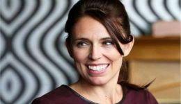 رئيسة وزراء نيوزيلندا في مأثرة جديدة
