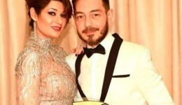 بعد نجاحه في 'البرنس'.. زوجة أحمد زاهر توجه له رسالة