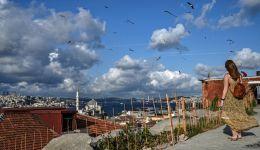 عدد السياح من 'اسرائيل' الذين زاروا تركيا في العام 2019 بلغ نحو 560 ألفا ومعظمهم من المجتمع العربي