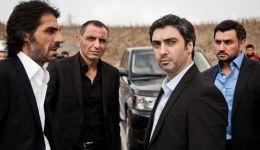 عودة المسلسل التركي 'وادي الذئاب' بهذا الموعد