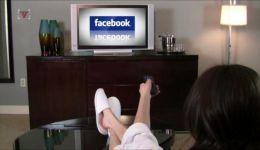 Facebook TV' خدمة جديدة سيتم اطلاقها الشهر المقبل
