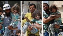 صحفيون وخبراء يكشفون حقيقة جماعة 'الخوذ البيضاء' كذراع إرهابي آخر أوجده الغرب في سورية ...إعداد: بيانكا ماضيّة