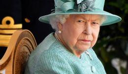 الملكة إليزابيث منزعجة من قادة العالم