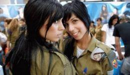 إسرائيل تسمح للجنود والمجندات النوم في غرفة واحدة