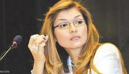 ابنة رئيس سابق تدفع مليار يورو من سجنها