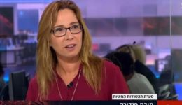 صحفية اسرائيلية: جيشنا وحشي ومحتل وجنودنا يعودون حيوانات بشرية