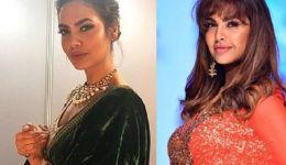 الممثلة الهندية إيشا غوبتا: اغتصبني بعينيه وسأقاضيه!
