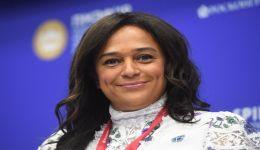 أغنى امرأة إفريقية تحمل الجنسية الروسية