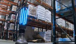 الولايات المتحدة.. تطوير روبوت قادر على مكافحة كورونا في وقت قياسي