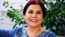 صباح الجزائري تعتذر من محبي مسلسل 'باب الحارة' ما القصة؟