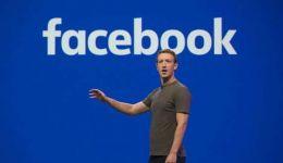 غموض يحيط باختفاء منشورات زوكربيرغ من 'فيسبوك'