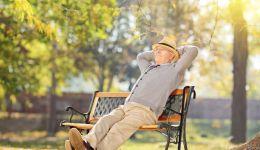 علماء 'يكشفون' سر العمر الطويل