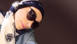 أمل حجازى عن حجابها:'أنا فخورة بهذا القرار.. وبعيدة كل البعد التعصب الدينى والطائفى'