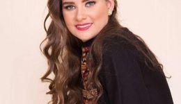 فلسطينية تترشح لملكة جمال العالم