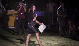ما هي قصيدة درويش التي اغضبت وزيرة الثقافة الاسرائيلية؟