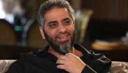 رسالة مؤثرة يوجّهها شاعر مصري لـ فضل شاكر..تعرفوا من هو!!